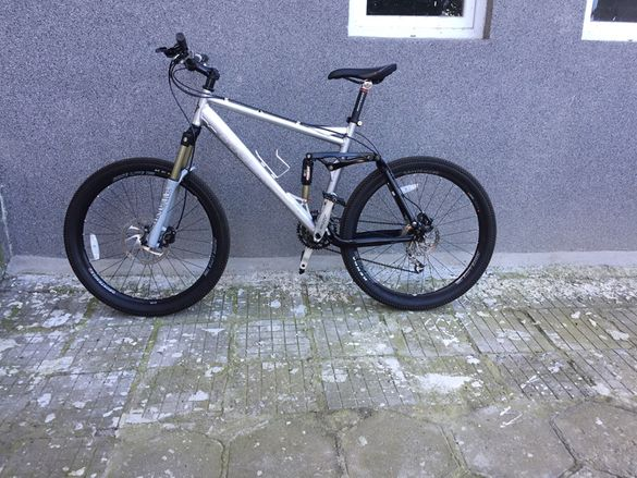 Trek Liquid Enduro Full Suspension