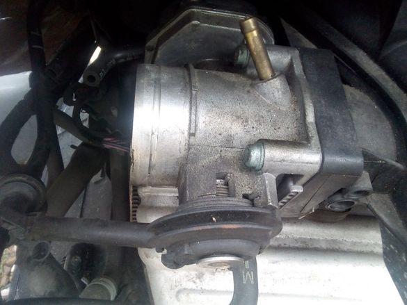 Дросел клапа за Сеат Леон, Толедо Голг 4 - 1.6 101кс, Seat Leon, VW