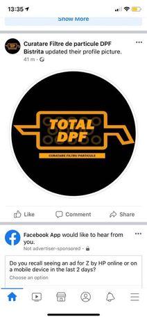 Curatare / spalare profesionala filtru de particule DPF