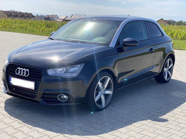 Audi A1 1.6TDI 2012