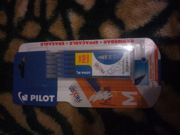 Rezerve pilot 0.7