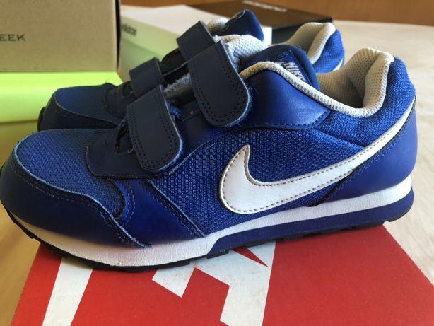 Pantofi sport Nike copii baieti marimea 34