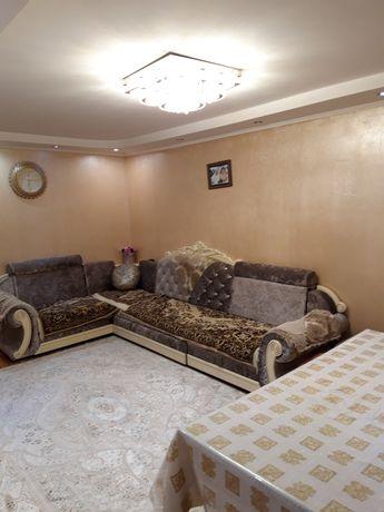 Продам 3-хкомнатную квартиру в 4-ом микрорайоне