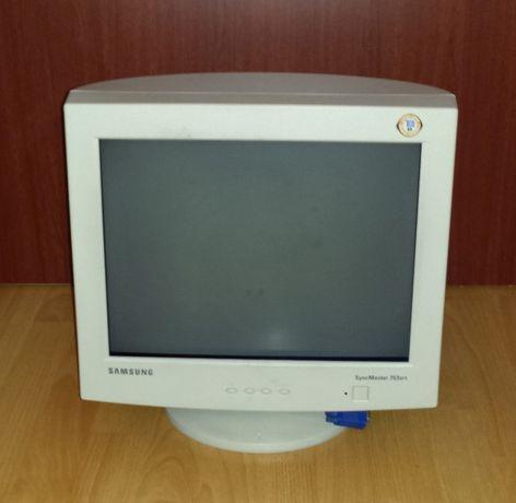 """Монитор CRT (с кинескоп) Samsung 17"""""""