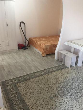 Квартира времянка комната