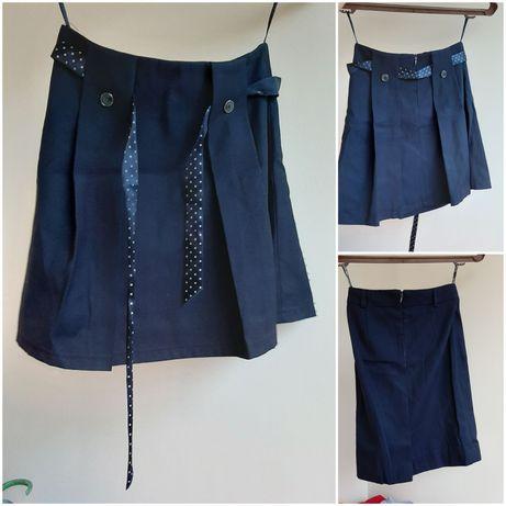 Школьная форма для девочки юбка брюки пиджак жакет сарафан