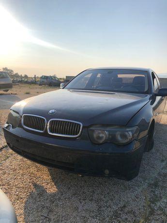 BMW 730 Diesel 2003, БМВ 318 Benzin 2000