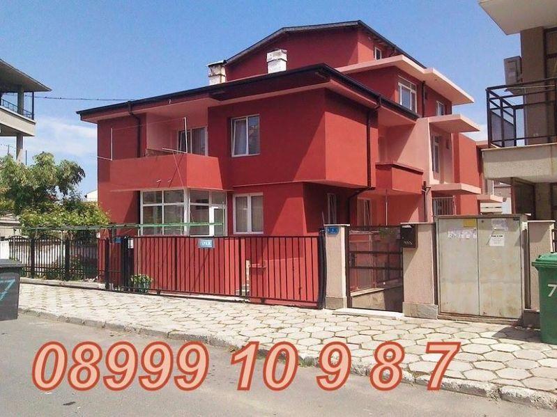 Нощувки на цени от 10**12лв за легло в град Созопол гр. Созопол - image 1