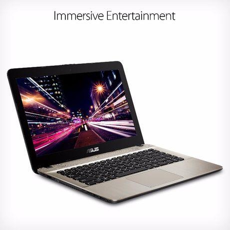 Laptop Asus VivoBook Ssd 256GB memorie 8GB ddr4 diagonala 14 inch Full
