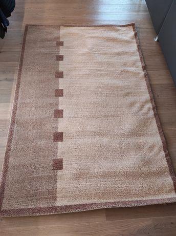 Covor lână 158x242cm, grosime 2cm