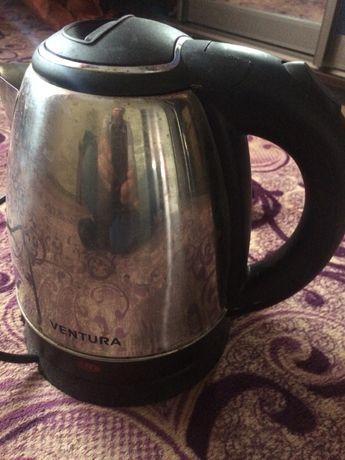 Продается электрический чайник Bosu