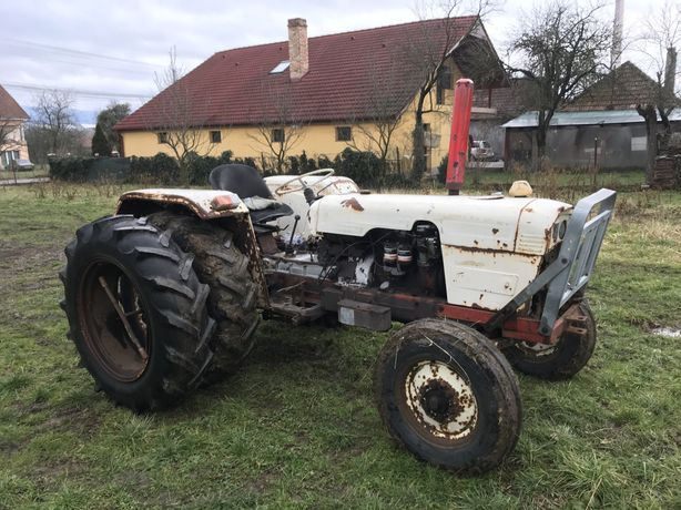 Vand tractor 45 cp