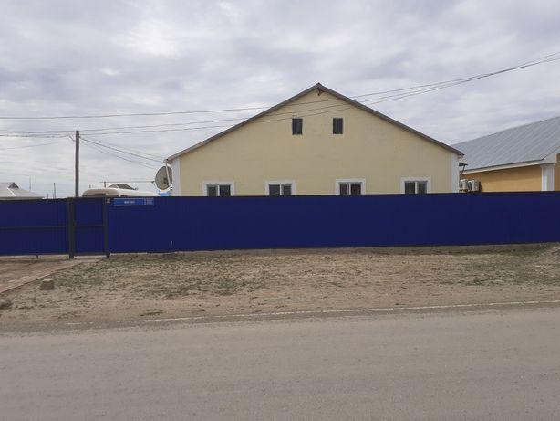 Продается дом в Еркинкала,ракушеблок