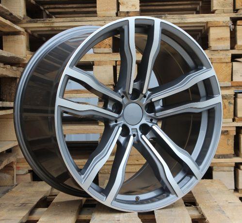 "21"" Джанти за BMW M Sport X5 X6 F15 F16 E70 E71"