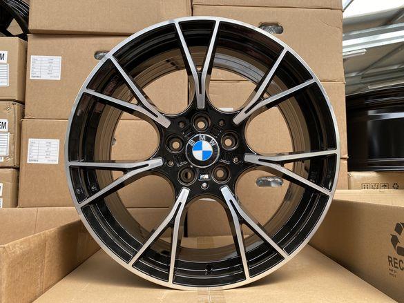 "19""20"" Джанти за BMW M Sport 5x112/5x120 F10 F11 G30 G31"
