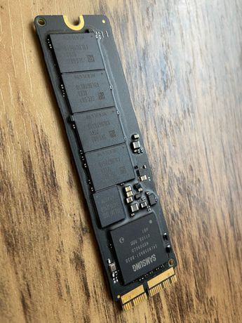 Mac SSD 128 gb for macbook air and pro from 2013 - 2015