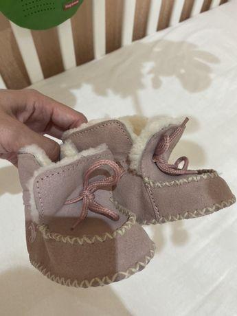 Угги Ralph Lauren для малышей