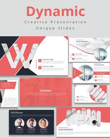 Презентация на заказ, дизайн презентации, г.Петропавловск