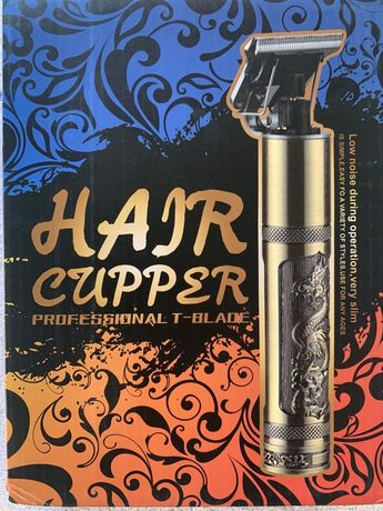 Aparat de tuns Hair Cupper