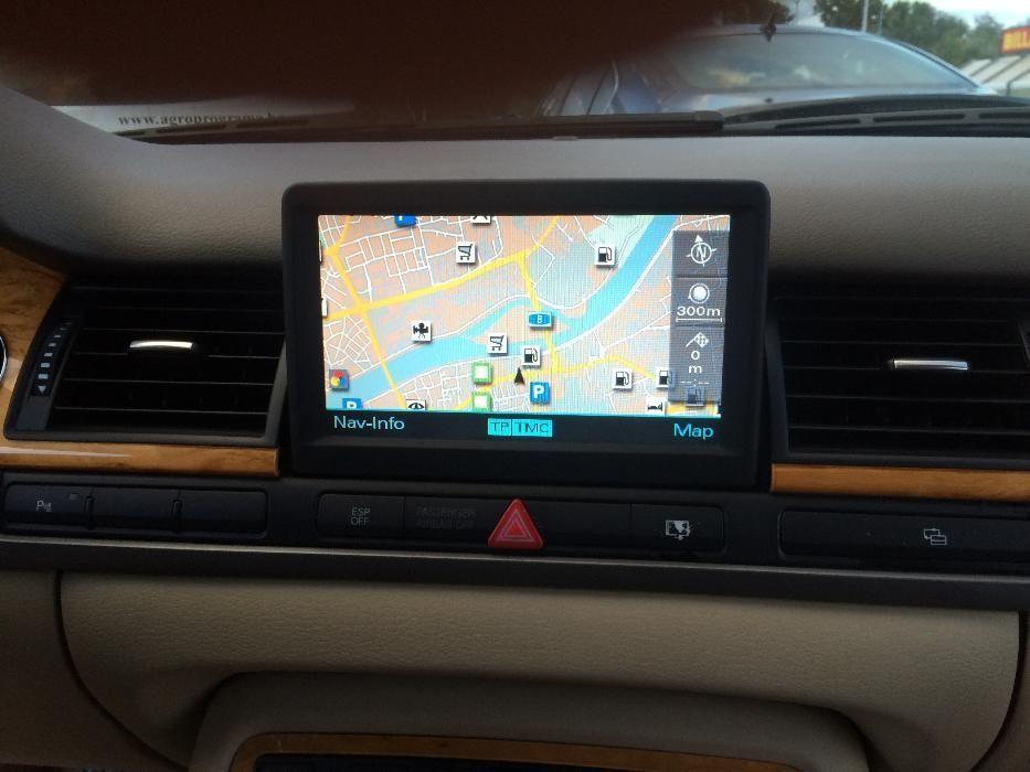 Диск AUDI 2020год.навигация ауди 2020год. Всички модели на ауди
