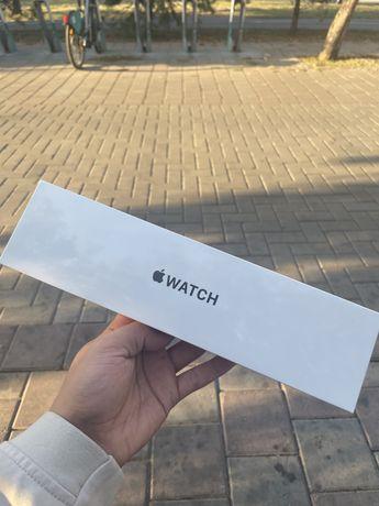 Apple watch se запечатанный