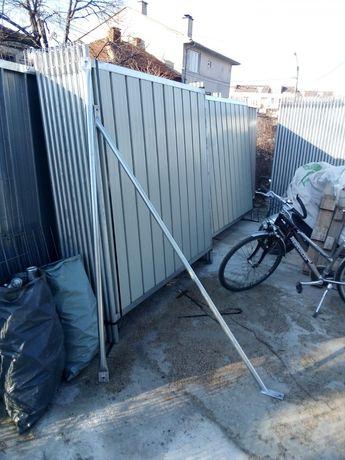 Продавам строителна ограда Разпродажба