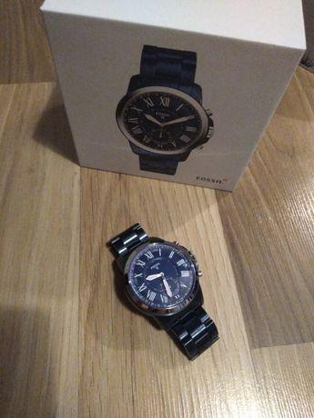 Ceas Fossil Q (Smartwatch)