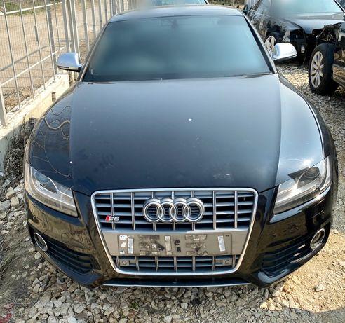 Audi S5 на части 4.2fsi Ауди А5 С5 8t