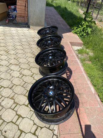 Vând jante BMW Seria 3 8j et 35 18 inch