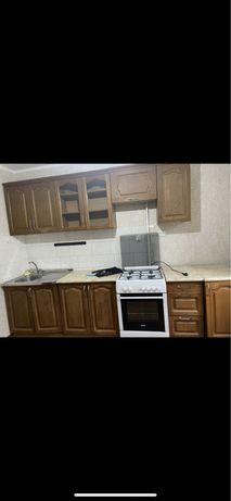 Кухонная мебель кухня