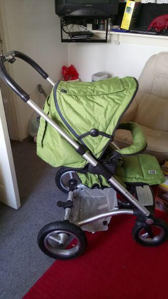 Детска количка mitsy