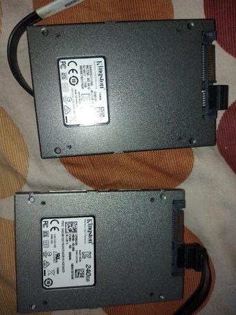 Kingston ssd 240 gb за 8000 и 120 gb за 5000