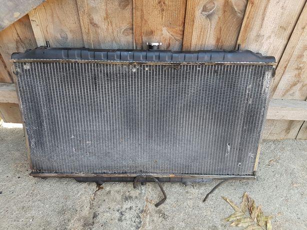 radiator apa nissan patrol y61, original.