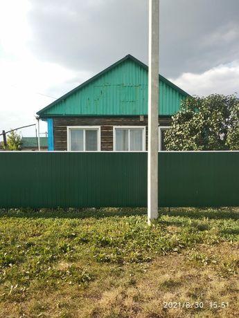 Продам дом в Пеньково