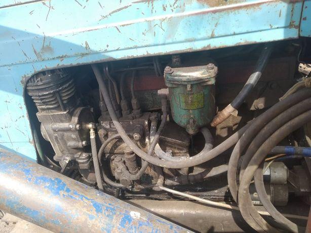 Продам трактор МТЗ 50 ДВС 80