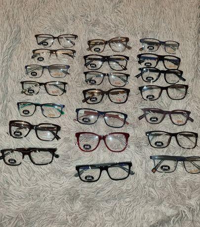Vând rame ochelari originale