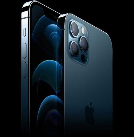 iPhone в Рассрочку Без Банков 12 Pro Max 128GB Ocean Blue