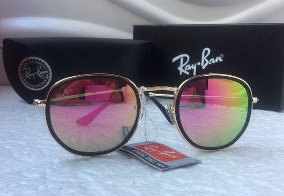 Ray-Ban RB 3548 дамски слънчеви очила Рей-Бан