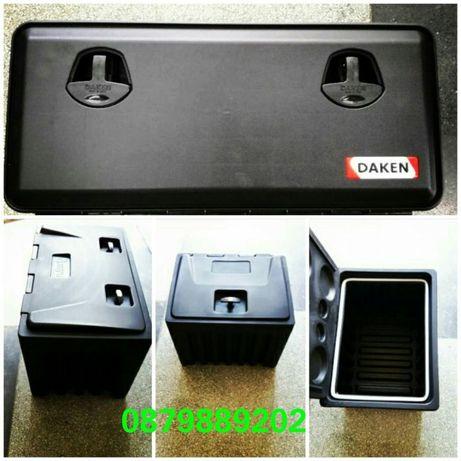 Сандък кутия за рамерке,платформи,камиони и /размери-40,50,60,75,80/