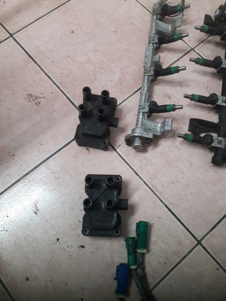 Bobine ford focus benzina 1.4×1.6
