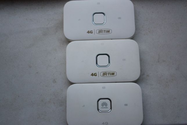 Router 4G portabil HUAWEI cu SIM decodat presetat rds-vodaf-orange-tlk