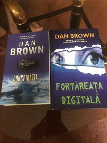 Dan Brown- Fortăreața digitala- conspirația