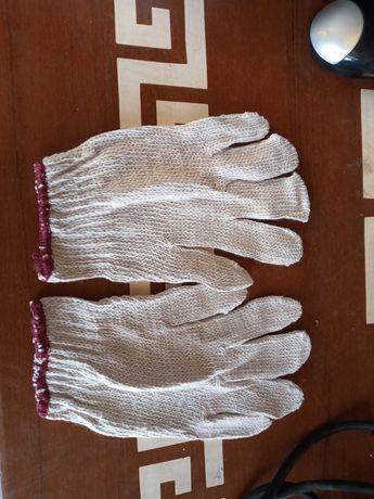 Перчатки рабочие продам