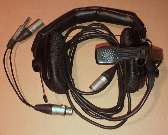 Casti Beyerdynamic model DT 109 (cu microfon)