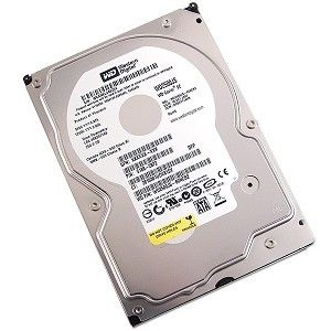 Hard disc WD/Samsung Sata 160, 200, 320 Gb