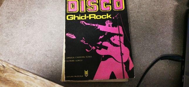 Disco Ghid-Rock – Daniela Caraman Fotea, Florian Lungu