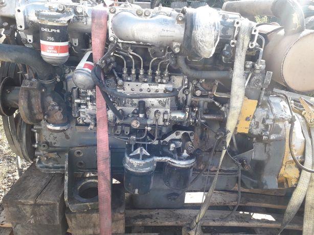 Motor Mitsubishi 6D22 excavatoare-utilaje