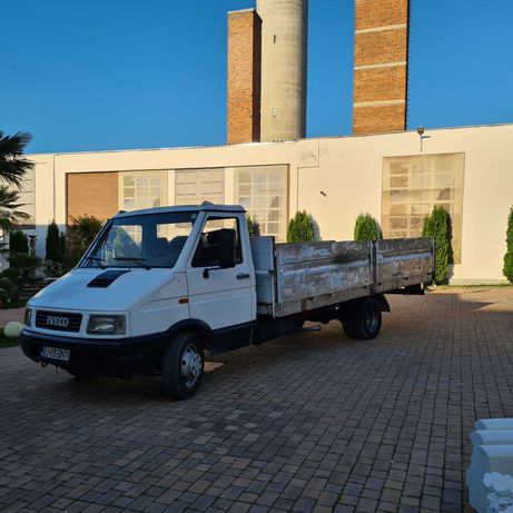 Iveco Daily,Iveco dayli,iveco platforma,IVECO DAYLY