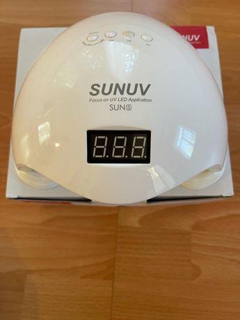 Продам UV LED лампу
