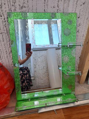 Продам зеркало в ванную комнату